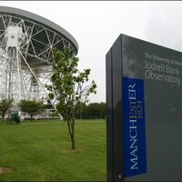 May 2007: Jodrell Bank© M. Greenwood