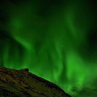 Mar 2010: Northern Lights© MSAS