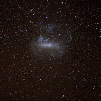 Mar 2007: Large Magellanic Cloud © M. Greenwood