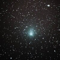 Oct 2010: Comet 103P Hartley© G. Jenkinson