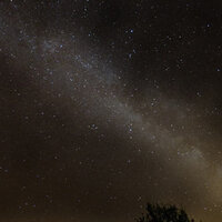 Sep 2007: Milky Way© M. Greenwood